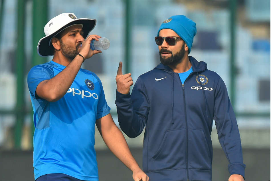 Asia Cup 2018: What the legends said about captaincy of Rohit Sharma