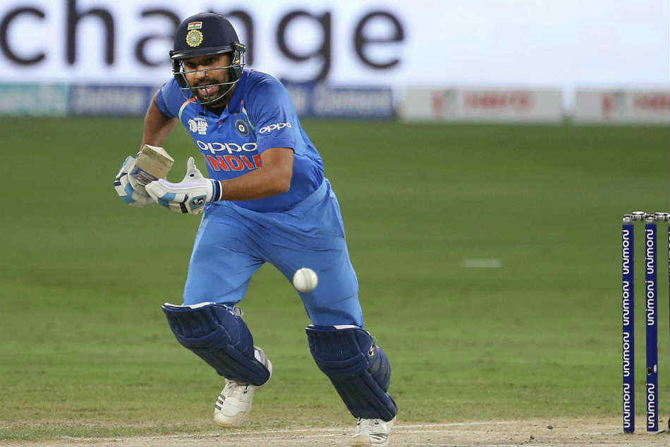 Asia Cup 2018: Rohit Sharma wants to trump Pakistan again