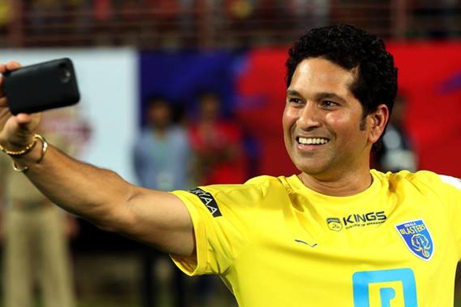 Sachin Tendulkar Moves Away From Isl Team Kerala Blasters