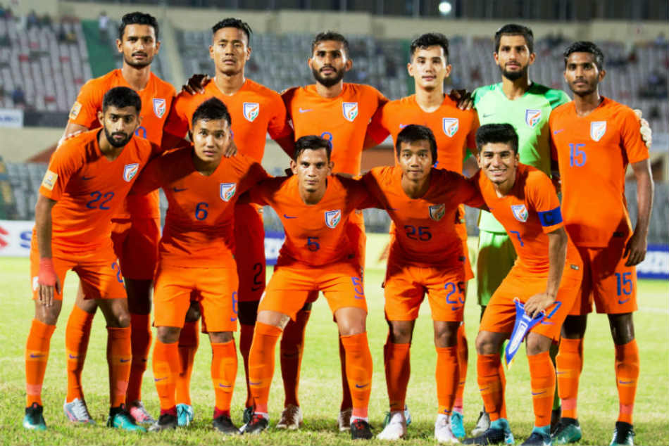 Saff Cup Can Second String India Thump Arch Rivals Pakistan