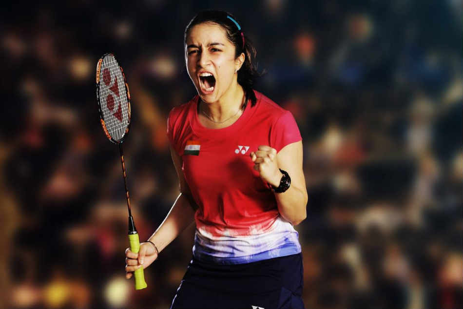 Shraddha Kapoor from Saina Nehwal biopic proves why she was roped in for the role