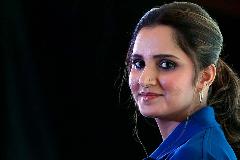 Sania Mirza S Tweet Reminder That Trolling Before India Pak Match Is New Definition Of National Prid