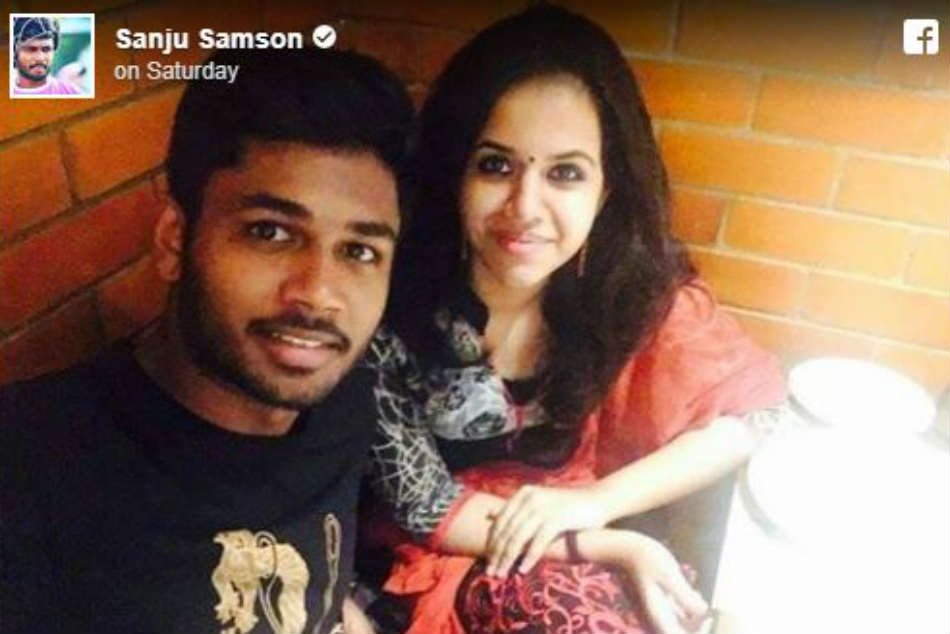 Kerala Cricketer Sanju Samson Get Married December