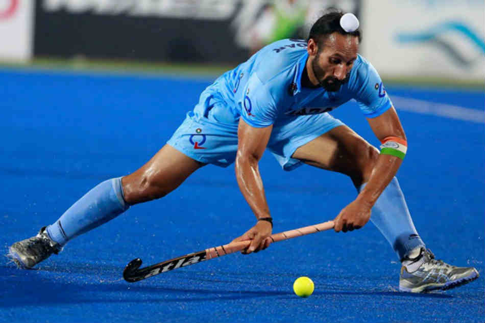 Former India Captain Sardar Singh Announces Retirement From International Hockey