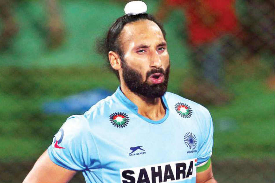 Wasnt pressurised to announce retirement: Sardar Singh