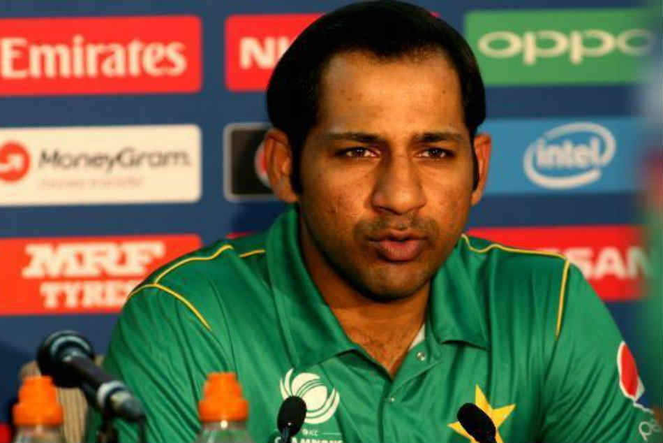 Asia Cup 2018: I did not sleep for six days, says Sarfraz Khan after Pakistan's dismal show