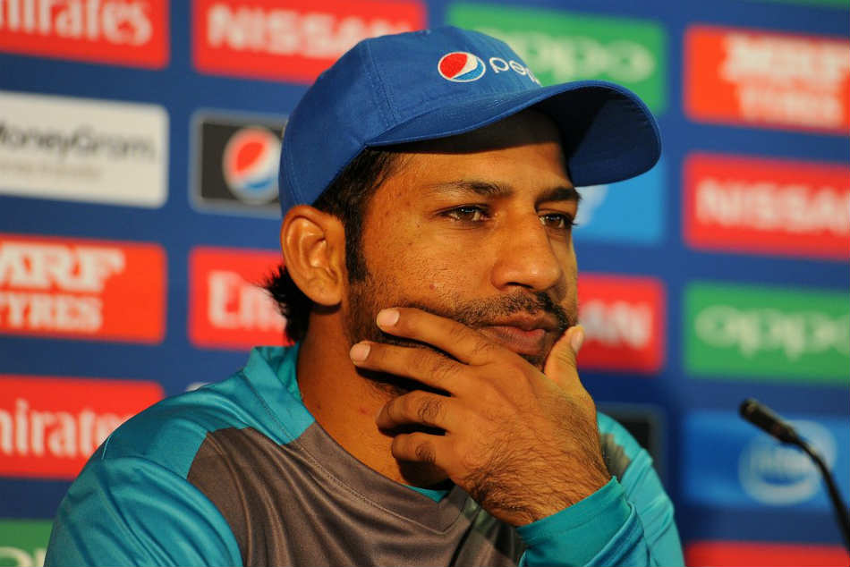 Asia Cup 2018 Every Match Against India Is Important Says Pakistan Sarfraz Ahmed