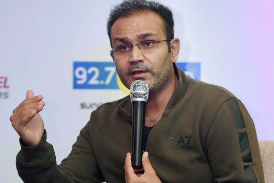Virender Sehwag Posts Motivational Message Virat Kohli S Men After Series Loss England