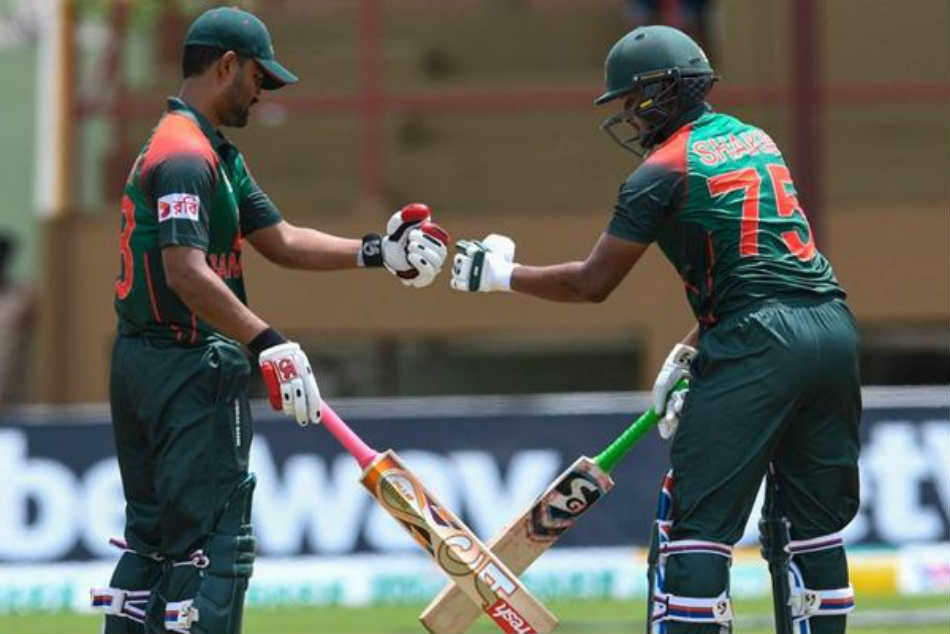 Tamim Iqbal and Rubel Hossain missed flight to UAE for Asia Cup