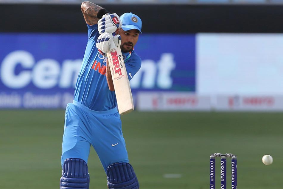 IND vs HKG Asia Cup 2018: India lose Rohit Sharma early
