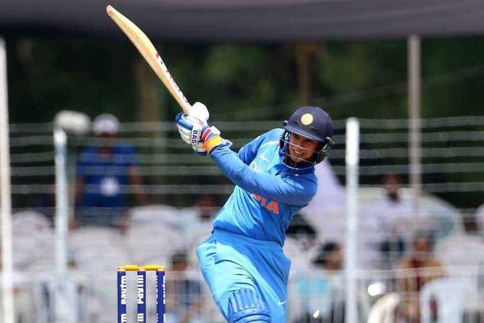 Smriti Mandhana Bowlers Guide Indian Women S Team Easy Win Vs Srilanka