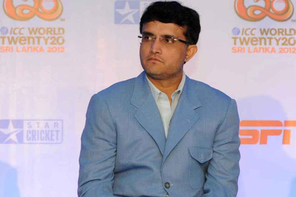 Ganguly Rahul Dravid Dropped India Batting Consultant Job After Meeting Ravi Shastri