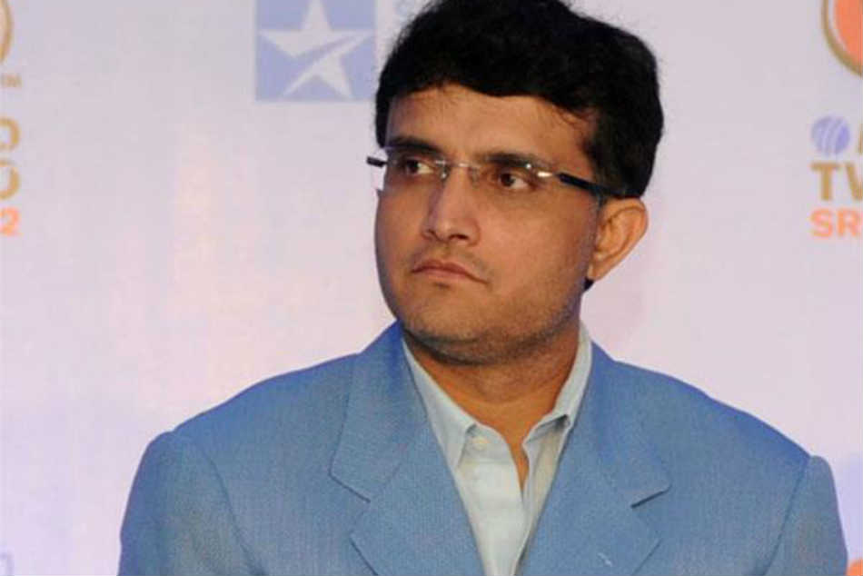 Asia Cup 2018 Sourav Ganguly Is Surprised Over Non Selection Of A Younstar