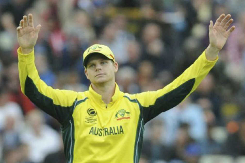 Banned Steve Smith Likely Be Welcomed Back Says Waugh