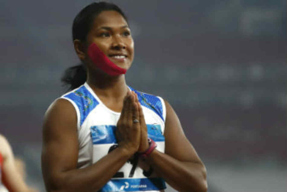 Swapna Barman S Asian Games 2018 Gold Brings Concrete Road Her