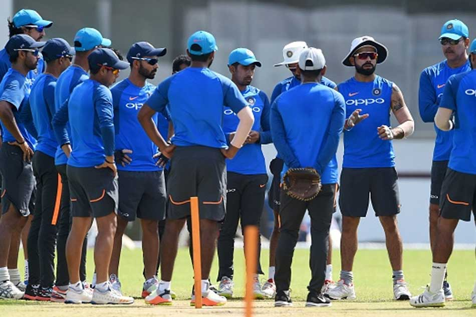 Asia Cup 2018 India S List Walking Wounded Grows Calls Better Injury Management