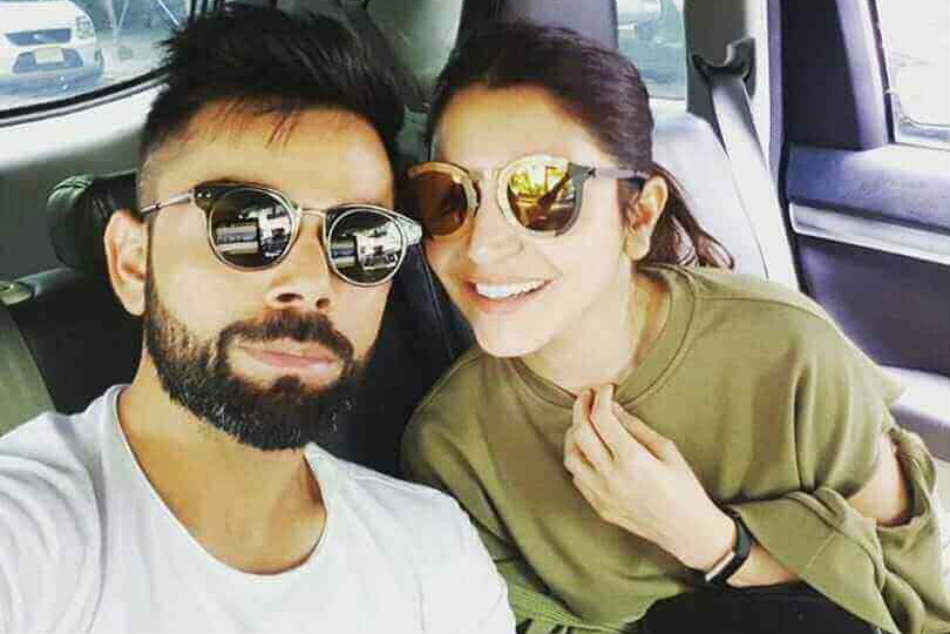 Anushka Sharma is the reason why Virat Kohlis wardrobe is full of well-curated looks