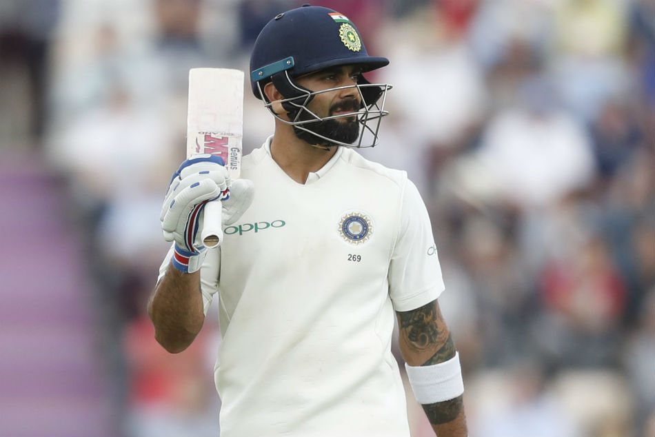 India vs England: Virat Kohli touched by hotel staffs sweet gesture on reaching 6000-run milestone