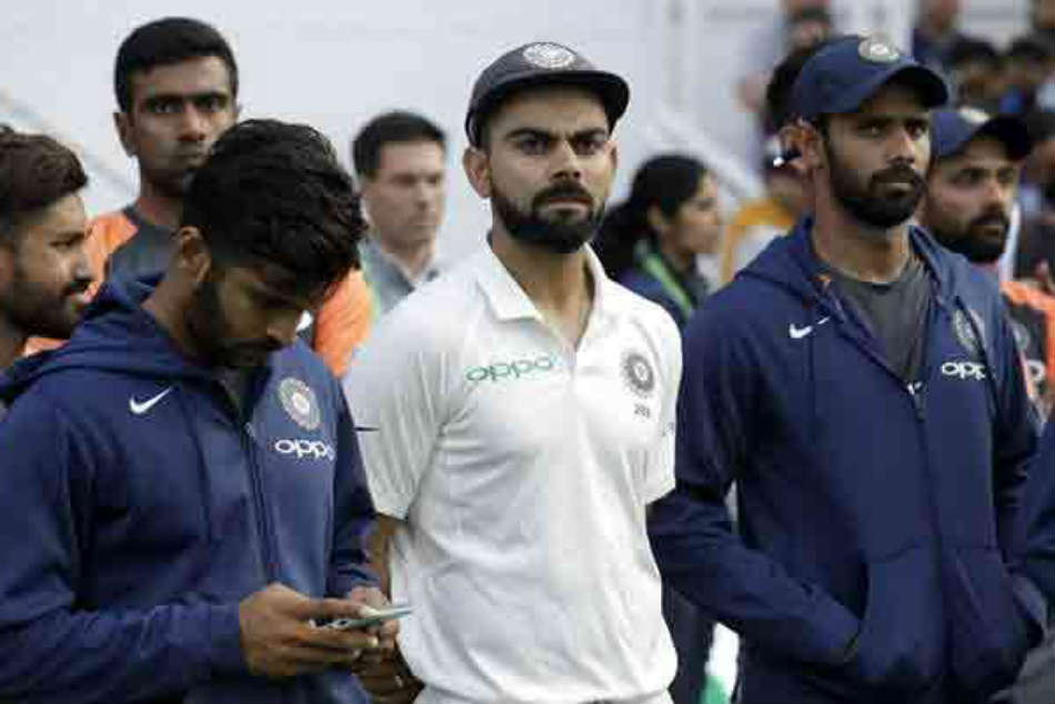 We did not capitalise on important moments: Virat Kohli