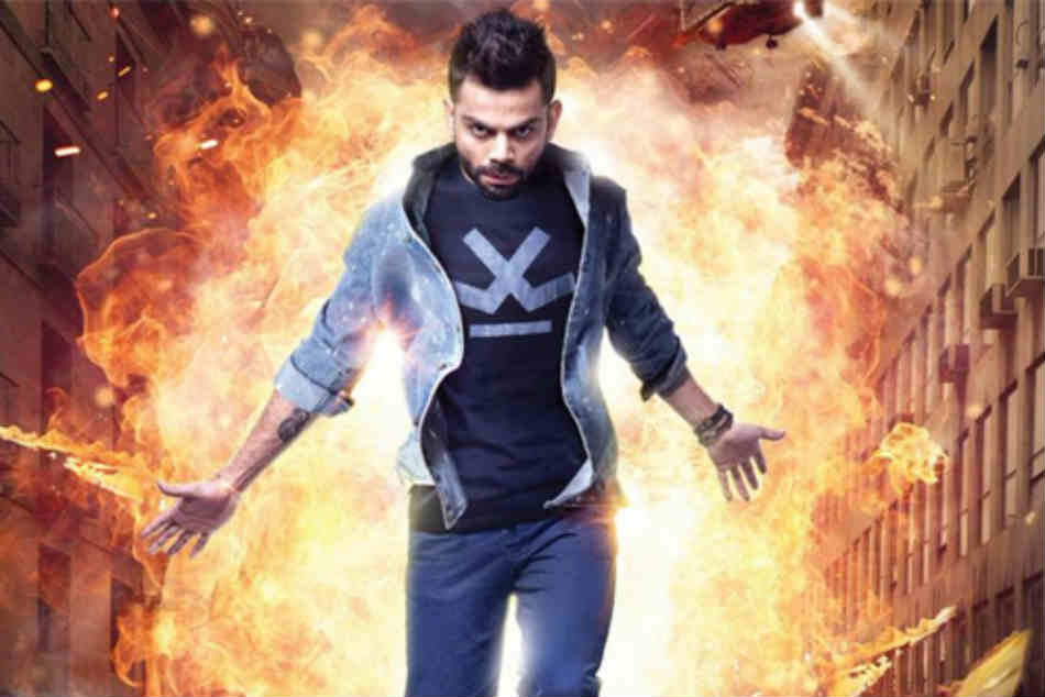 Virat Kohli Debut A Movie Twitter Post Leaves Fans Confused
