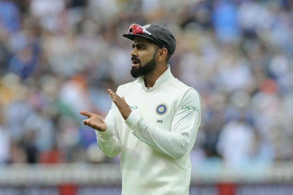Kohli The Batsman Masks The Shortcomings Kohli The Captain