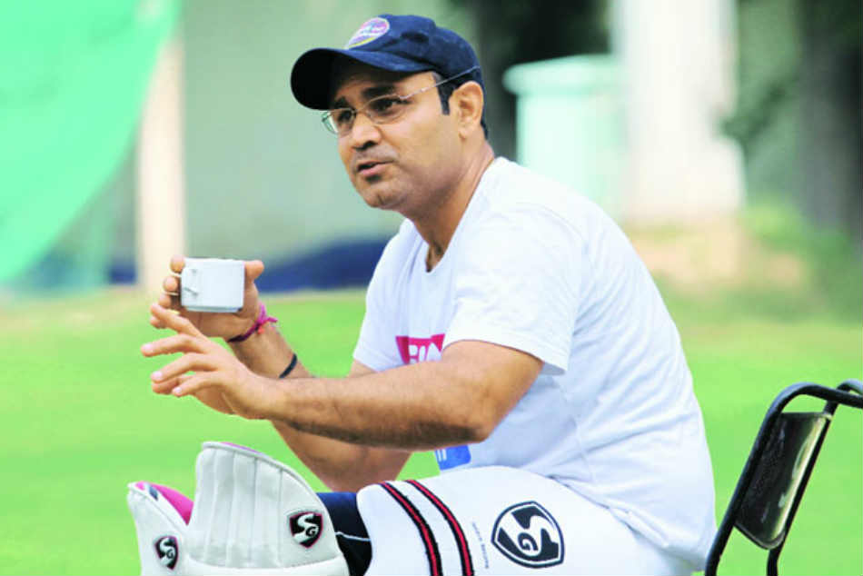 Virender Sehwag Resigns From Ddca Cricket Committee