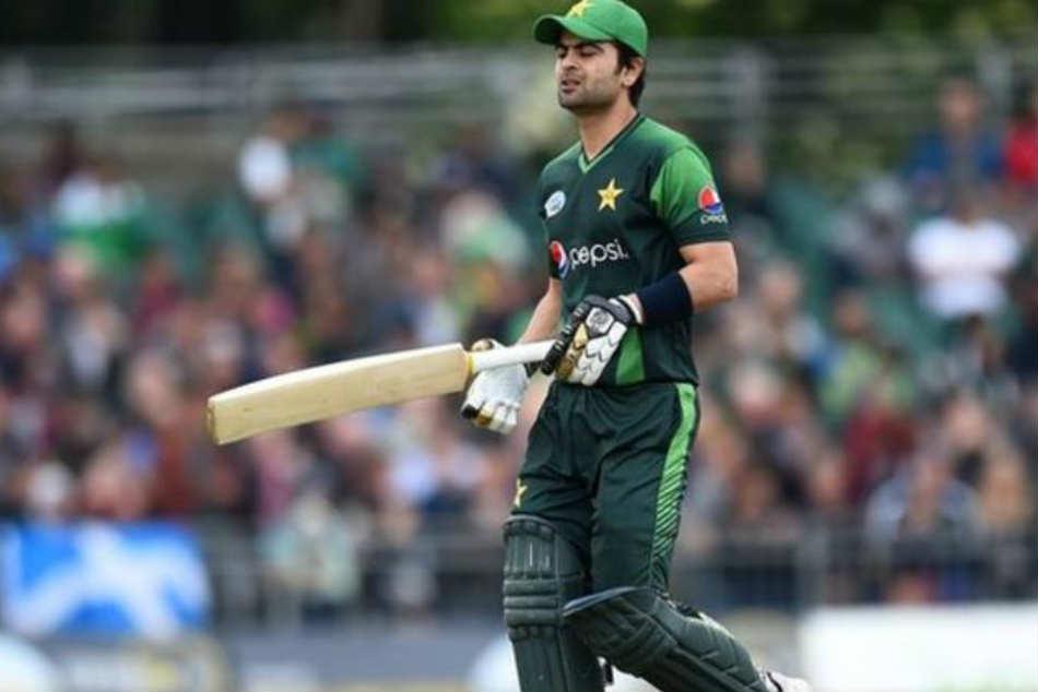 Ahmed Shehzad Pakistan Batsman Banned Four Months Positive Test