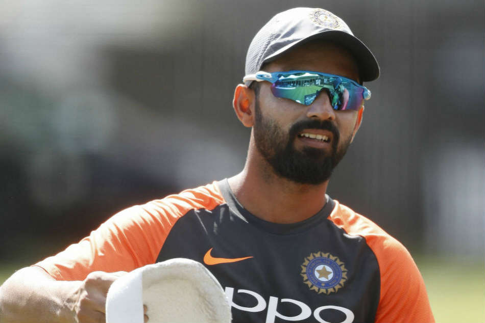 India vs West Indies: Prithvi should bat just like he does for Mumbai in Ranji Trophy: Rahane