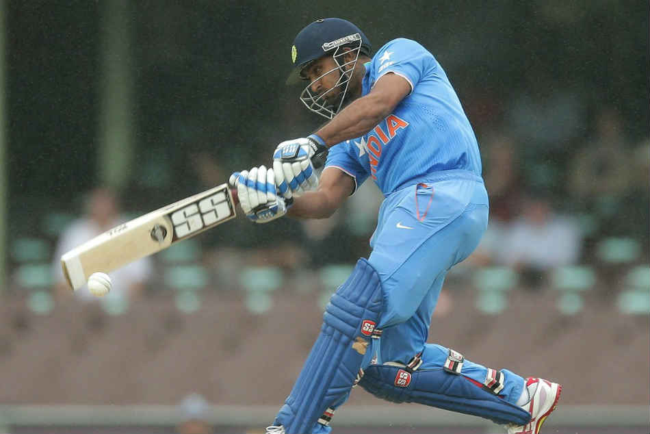 India vs West Indies: Rohit Sharma backs Ambati Rayudu at No. 4