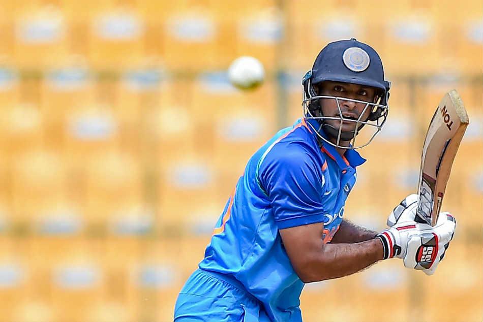 Ambati Rayudu Suited No 4 Slot Virat Kohli