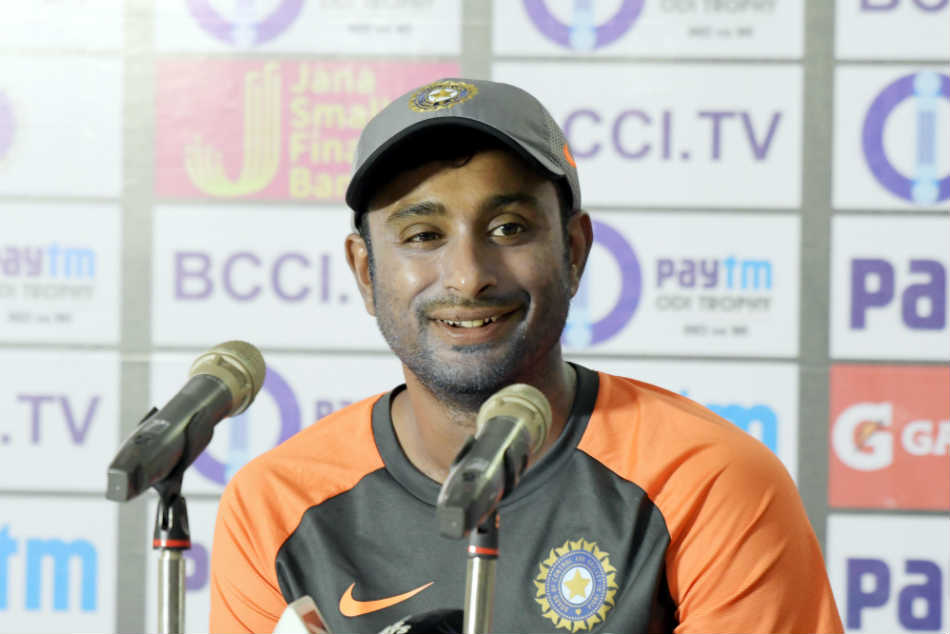 Ambati Rayudu confident of performing at number four for India, says not new to middle-order