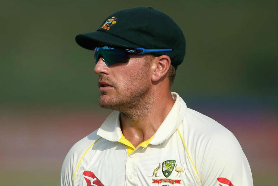 Aaron Finch Replaces Tim Paine As Australia Odi Captain Ahead Of South Africa Series