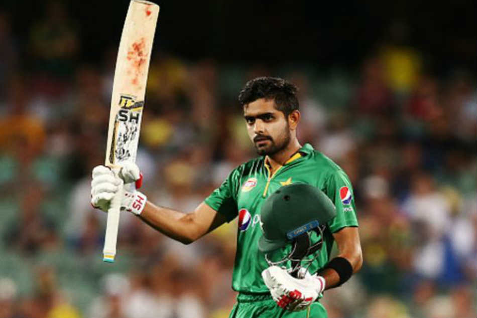 Babar Azam becomes number one T20I batsman in the world for the third time