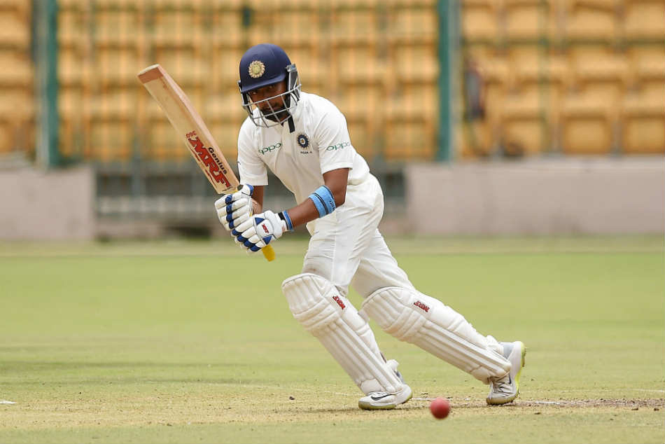 India vs West Indies: Prithvi Shaw and other centurions on Test debut for India
