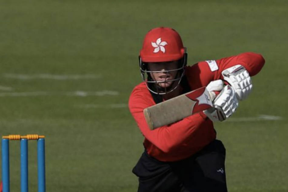 Hong Kong Cricketer Christopher Carter Retires At The Age 21 To Become