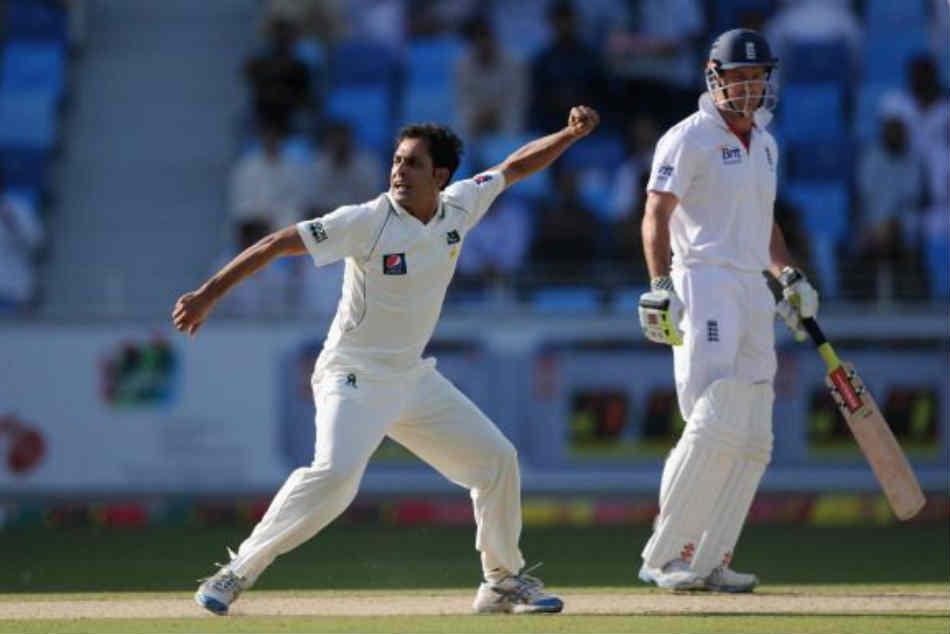 Pakistan Spinner Abdur Rehman Retires From International Cricket