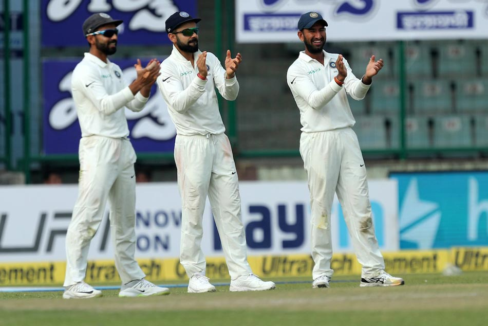 India vs West Indies: SCA glum over BCCIs standard practice ahead of Rajkot Test