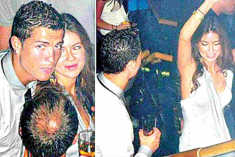 Cristiano Ronaldo Lawyer Says Documents Presented Rape Allegation