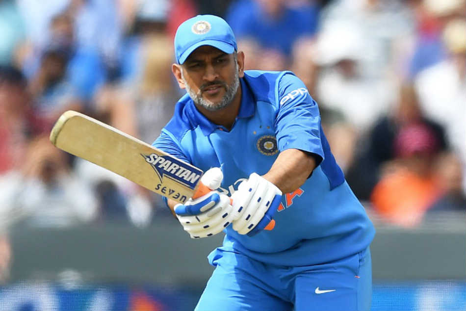 India Treats True Leaders Shabbily Fans Vent Their Anger On Twitter After Ms Dhoni Exclusion