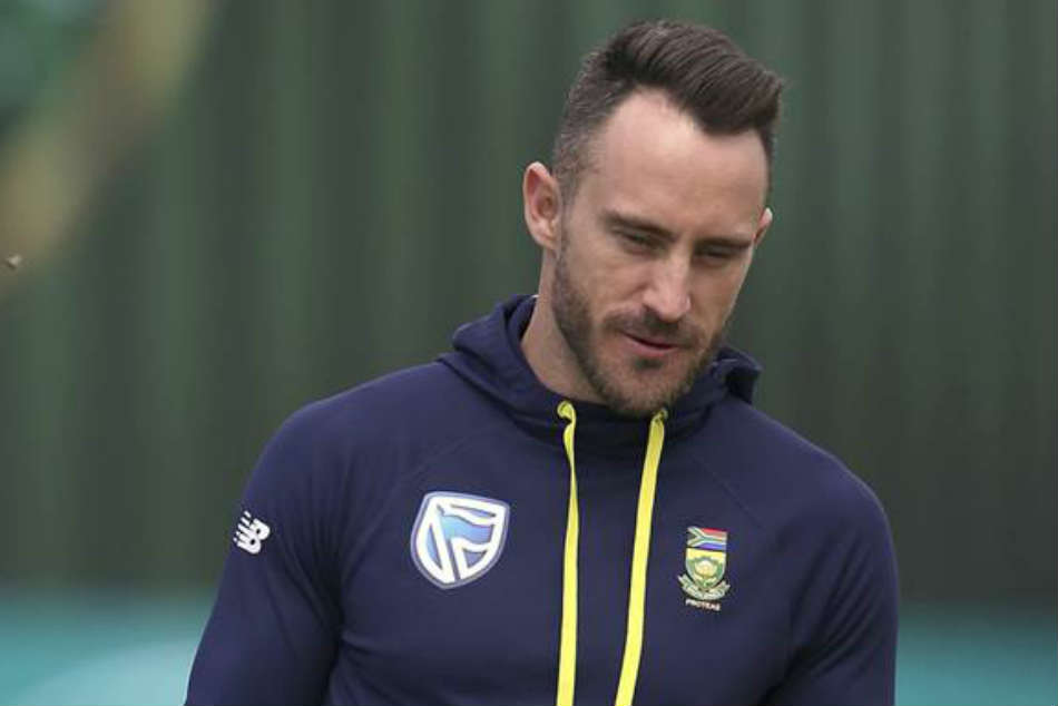 Proteas wont use ball-tampering scandal to sledge - Faf du Plessis