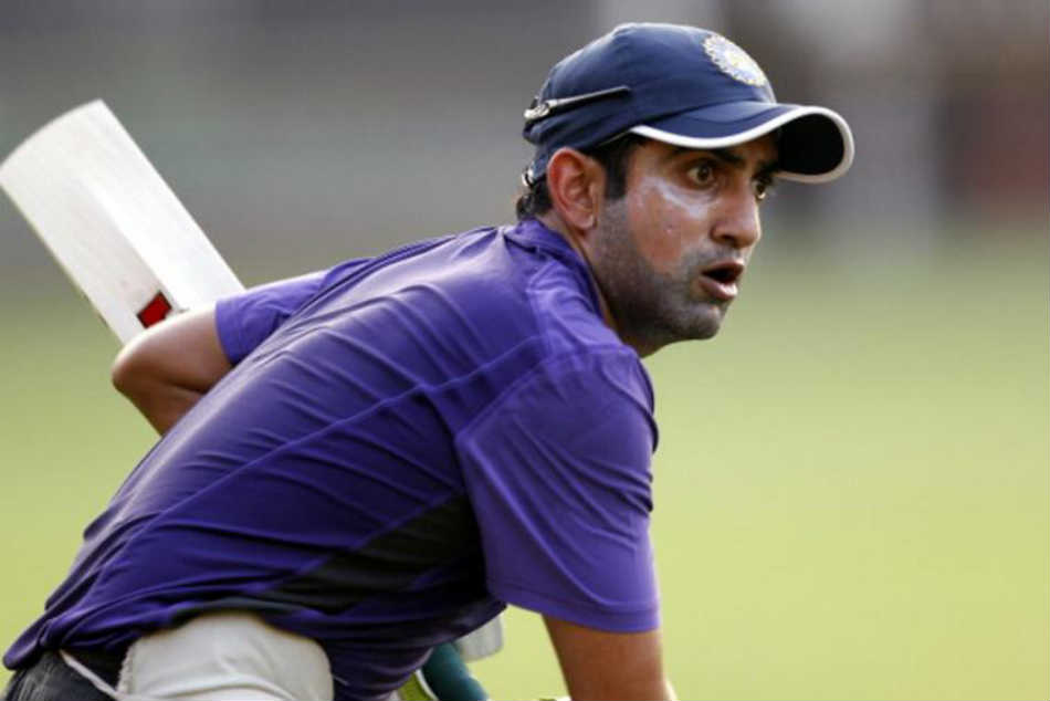 Till the Time I Have That Passion in me, I Will Keep Going: Gambhir Opens up on Retirement
