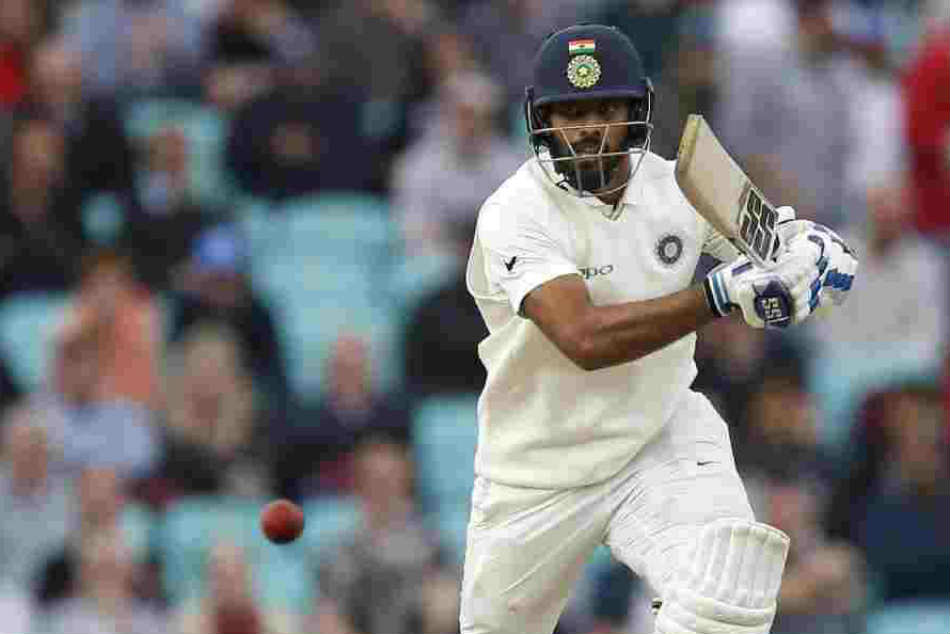 Hanuma Vihari Spinners Take India B Deodhar Trophy Final