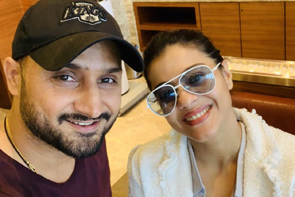 Veteran Harbhajan Singh Reveals His Favourite Actress