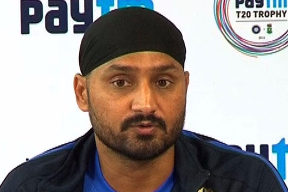 Harbhajan Singh finding it difficult to understand parameters of India selection
