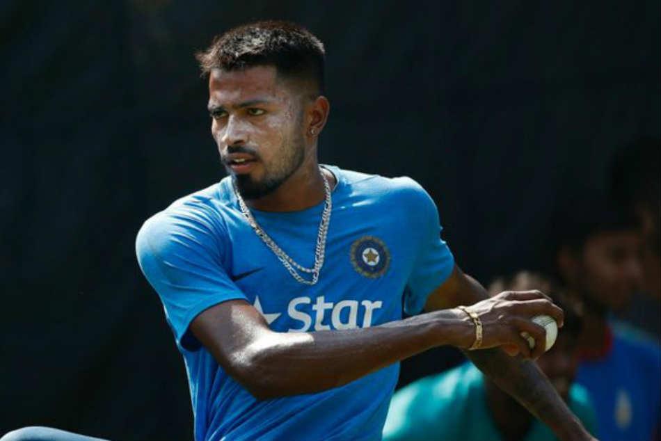 There Is No One Matching Hardik Pandya S Abilities India Msk Prasad