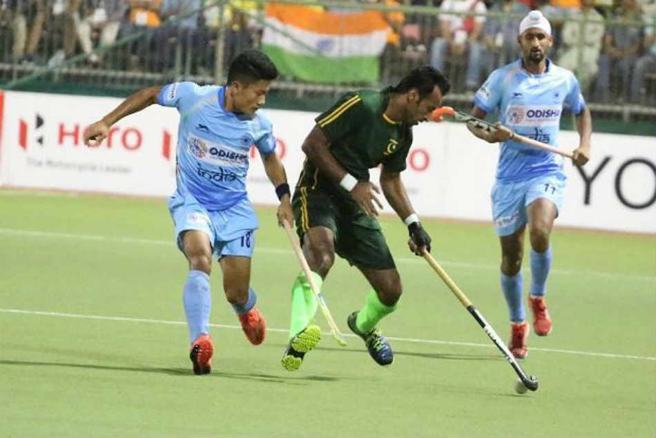 Asian Champions Trophy: India remain unbeaten as defending champs held by Malaysia