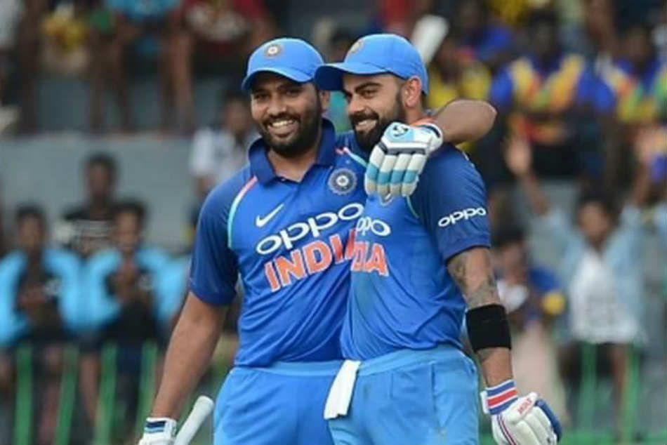 Unnoticed Things From India S Scintillating Victory Over West Indies In The First Odi