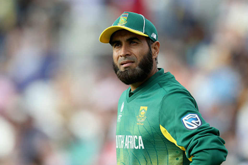 Will probably retire if South Africa win the World Cup - Tahir