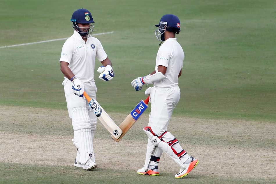 India vs West Indies, LIVE Score, 2nd Test Day 3 in Hyderabad: India Dismissed for 367, Take 56-run Lead