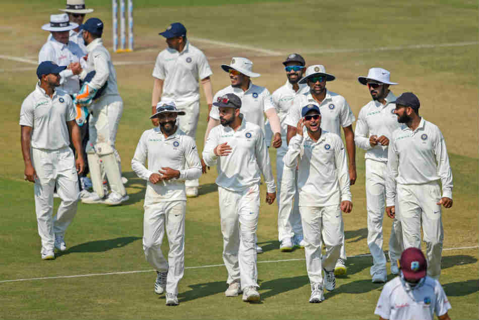India v West Indies, 1st Test, Stats review: From Indias biggest Test win to Prithvi Shaws record-breaking debut